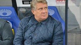 """Ташуєв: Пенальті у ворота """"Металурга"""" був спірний"""