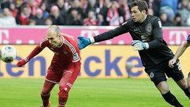 """Перемога з пенальті """"Борусії"""" і непереможна """"Баварія"""". Результати 14 туру Бундесліги. ВІДЕО"""