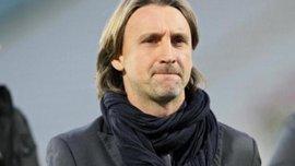 Відмовились від Мілевського - звільнили тренера