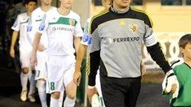 Знаменитий український воротар завершив кар'єру