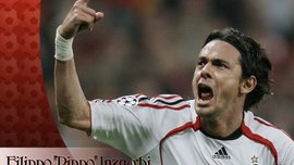Истории великих футболистов. Super Pippo Inzaghi