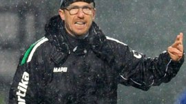 Удивительная Италия - второй клуб решил вернуть экс-наставника через месяц