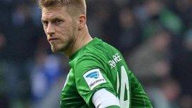 Невероятный фэйр-плей в Бундеслиге - отказался от пенальти. ВИДЕО