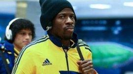 """Юссуф: """"Динамо"""" - моя улюблена команда, але я зараз в іншому клубі"""