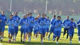 Большой футбол возвращается в Крым