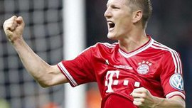 Лучшие голы 32 тура Бундеслиги