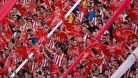 Празднование чемпионского титула в Мадриде. ВИДЕО