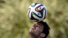 Талант сборной Франции рискует пропустить Мундиаль