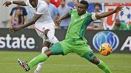 Клінсман: Перемога над Нігерією - ще не рівень мундіалю. ВІДЕО
