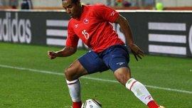Босежур - рекордсмен сборной Чили
