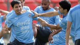 Уругвай проти Англії: Суареса повернули, капітана втратили