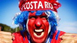 Именно сейчас: костариканцы и греки в предвкушении плей-офф. ВИДЕО