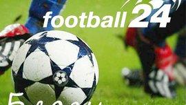 ЧС. ¼. Франція-Німеччина 0:1. Бразилія-Колумбія 2:1. День центральних захисників.