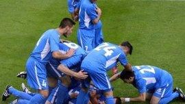 ЛЧ: команда із Андорри йде далі після голу воротаря. ФОТО