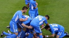 ЛЧ: команда из Андорры идет дальше после гола вратаря. ФОТО