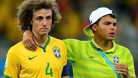 Давид Луис: Прости, Бразилия...