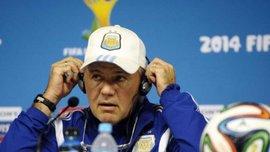 Аргентину солідно оштрафували за неявки на прес-конференції