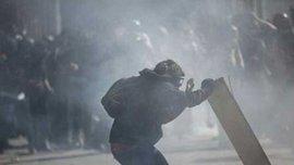 Протестувальників мундіалю ув'язнили