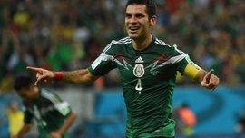 """Офіційно: """"Верона"""" придбала легенду Мексики. ФОТО. ВІДЕО"""