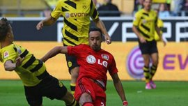 Найшвидший гол в історії Бундесліги забив Белларабі. ВІДЕО