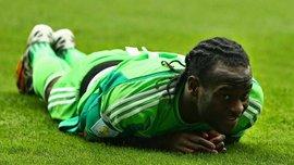 Чемпіон Африки зазнав історичної поразки вдома. ВІДЕО