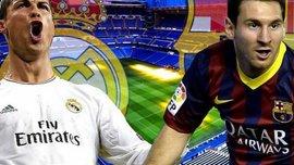 """Дискусійний клуб. """"Реал"""" - """"Барселона"""", або Суперкласіко, яке """"не вплине"""" на титули. ВІДЕО"""