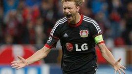 """Капітан """"Байєра"""" оголосив про завершення кар'єри гравця"""