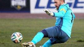 """Команда екс-воротаря """"Шахтаря"""" і ще декілька російських клубів ризикують не дожити до весни"""