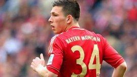 """Дев'ятнадцятирічний гравець """"Баварії"""" хоче перевершити Роналду та Мессі"""