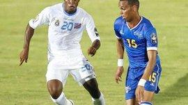 КАН-2015: Зберегли шанси на плей-офф. Кабо-Верде  - ДР Конго - 0:0. ВІДЕО
