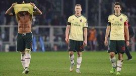 """Агент защитника """"Милана"""": Абате перешел бы в """"Зенит"""", если бы об этом не узнали"""