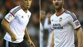 """""""Тоттенхем"""" цікавиться двома гравцями """"Валенсії"""""""