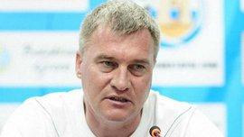 """Наставник """"Севастополя"""": Відомі футболісти обов'язково приїдуть грати у Крим"""