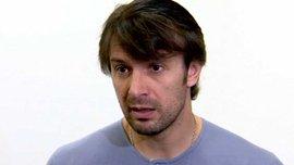 Шовковський: Упевнено йдемо до свого чотирнадцятого чемпіонства (ВІДЕО)