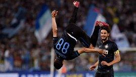 """Привиди минулого проти """"Роми"""" і """"Лаціо"""", традиційна проблема """"Наполі"""". Підсумки 35 туру Серії А"""