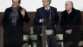 Клубы и сборная Испании - под угрозой дисквалификации УЕФА и ФИФА