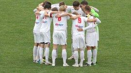 На матч української Другої ліги прийнято аномальну кількість ставок