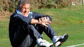 Наставник Уругвая: На Копа Америка-2015 нет тех, кто сильнее, чем Месси и Аргентина