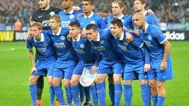 Україна вперше за 5 років обійшла Росію в рейтингу УЄФА