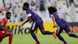 Асамоа Г'ян забив прекрасний гол з розвороту в азійському Кубку АФК (ВІДЕО)