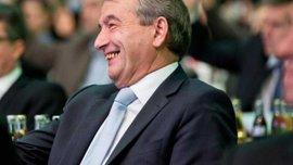 Президент Немецкого футбольного союза выступил против бойкота чемпионатов мира в России и Катаре