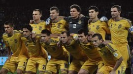 Україна опустилась на дві позиції в червневому рейтингу ФІФА (ФОТО)
