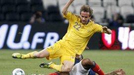 Девич просится в сборную Украины