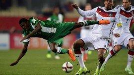 Мундиаль (U-20): Немцы в четвертьфинале благодаря подопечному Скрипника