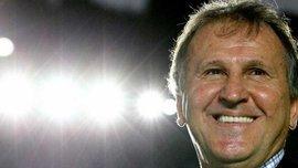 Зико готов бороться за пост президента ФИФА