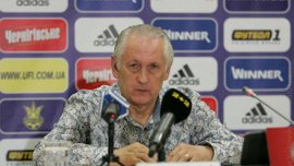 Фоменко: Шкода, що лише три заміни, їх потрібно було 5-6