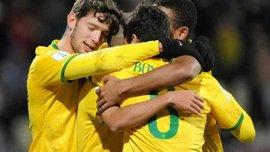 ЧС U-20: Бразилія помстилась за Україну і вийшла у фінал (ВІДЕО)