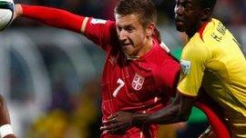 ЧС U-20: Сербія з труднощами проходить у фінал (ВІДЕО)