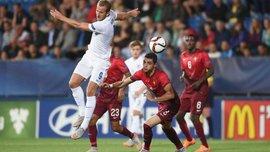 Молодежное Евро-2015: Англия с Кейном уступила Португалии (ВИДЕО)