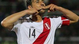 """Копа Амеріка: Форвард """"Баварії"""" приносить Перу тріумф над Венесуелою (ВІДЕО)"""